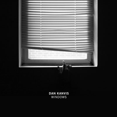 Dan Kanvis - Windows Album Cover