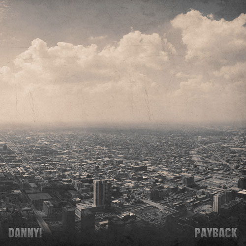 Danny! - Payback Album Cover