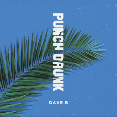 Dave B - Punch Drunk Album Cover