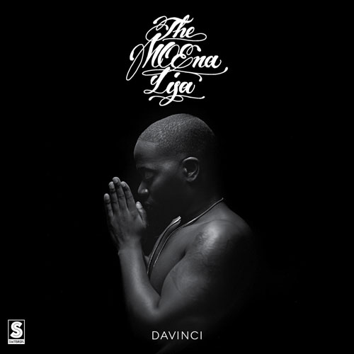 DaVinci - The MOEna Lisa Album Cover