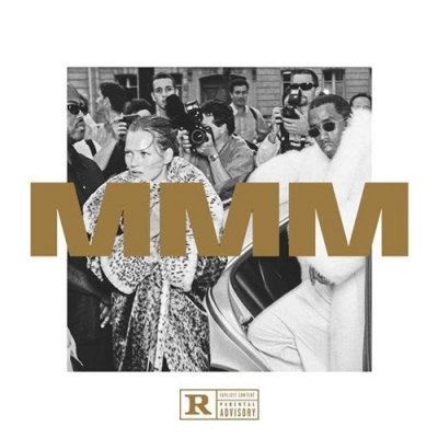 Diddy - MMM Album Cover