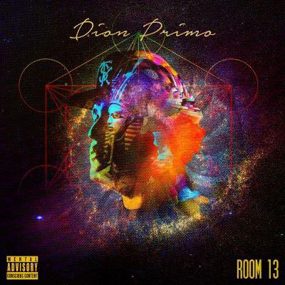 Dion Primo - Room 13 Cover