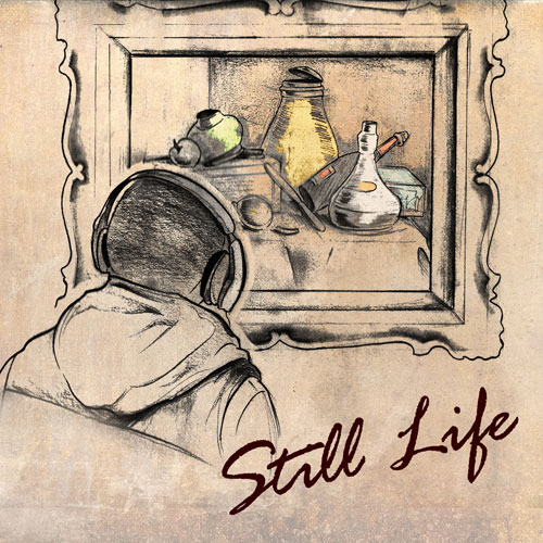 D'Lorin - Still Life Album Cover