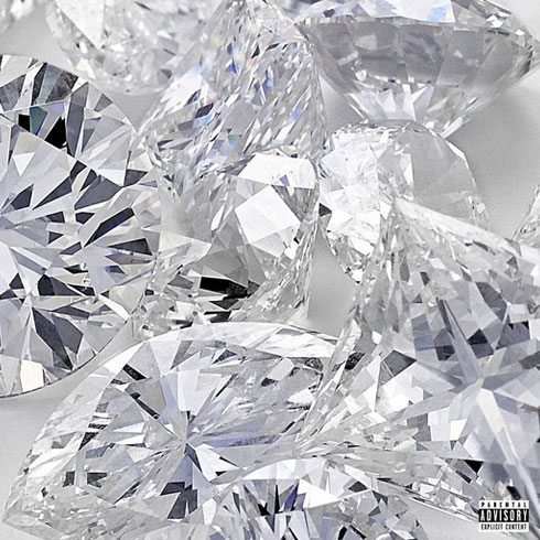Drake & Future - What A Time To Be Alive Album Cover