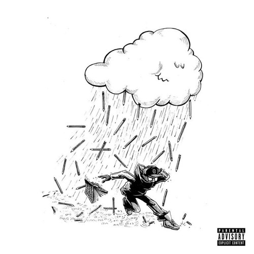 Elzhi - Lead Poison Album Cover