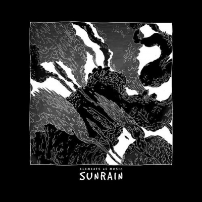 EOM - Sunrain Album Cover