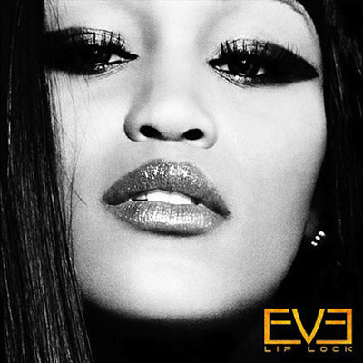 Eve - Lip Lock Album Cover