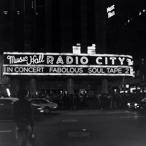 Fabolous - The Soul Tape 2 Cover