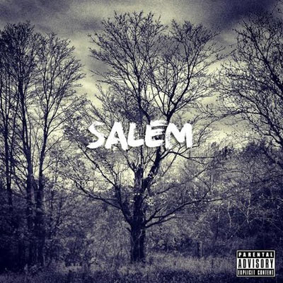 Flex The Antihero - SALEM Cover