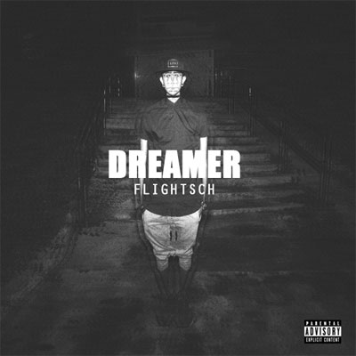 FlightSch - Dreamer Album Cover