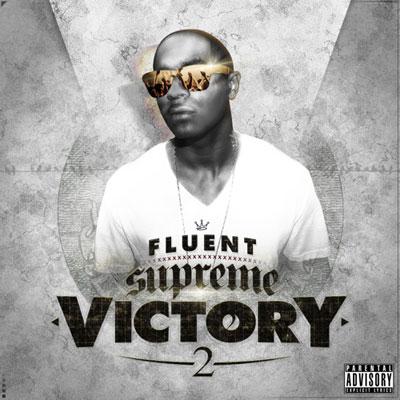 Fluent - Supreme Victory 2 Album Cover