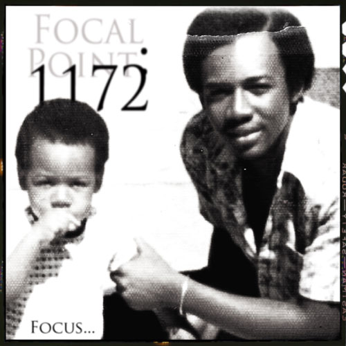 Focus - Focal Point: 1172 Album Cover