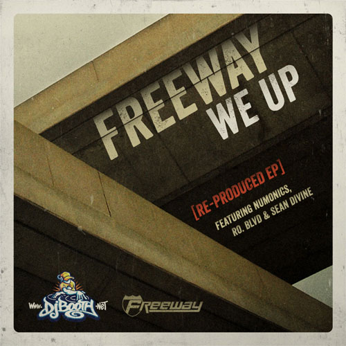freeway-we-up-re-produced-ep
