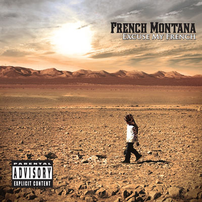 French Montana - Excuse My French Cover