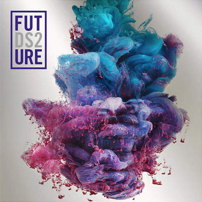 Future - Dirty Sprite 2 Album Cover