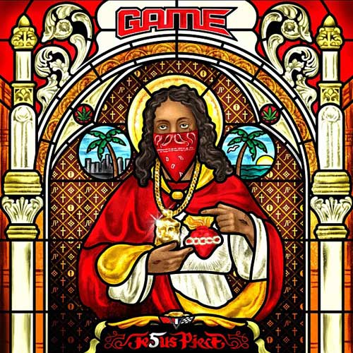 Game - Jesus Piece Cover