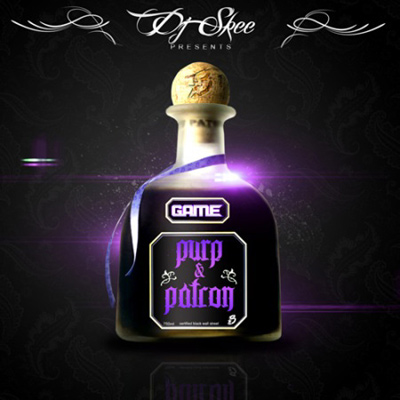 Game - Purp & Patron Cover