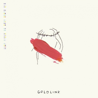 GoldLink - And After That, We Didn't Talk Album Cover
