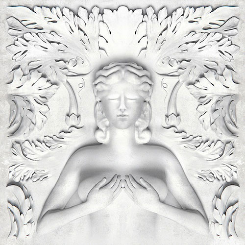G.O.O.D. Music - Cruel Summer Album Cover