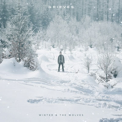 Grieves - Winter & the Wolves Cover
