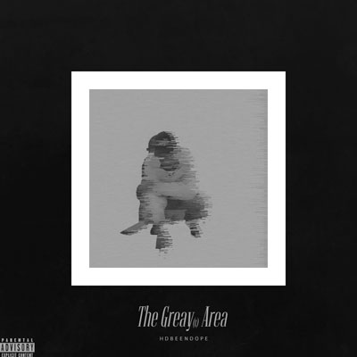HD - The Greay(t) Area Album Cover