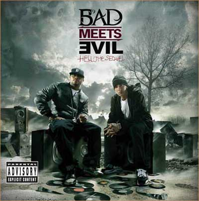 Bad Meets Evil - Hell: The Seq