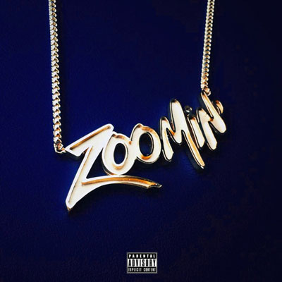 Hit-Boy - Zoomin' Album Cover