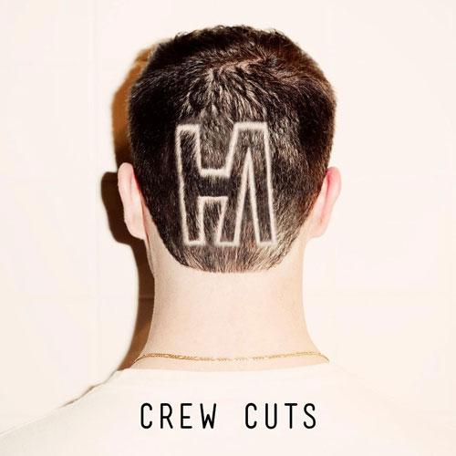 Hoodie Allen - Crew Cuts Cover