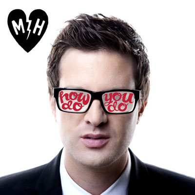 Mayer Hawthorne - How Do You Do Cover