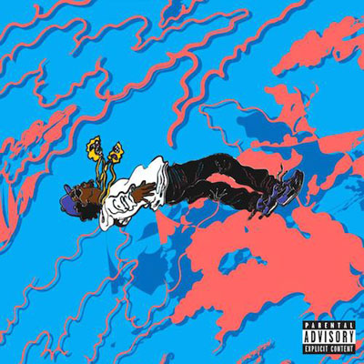 IAMSU! - Sincerely Yours Cover