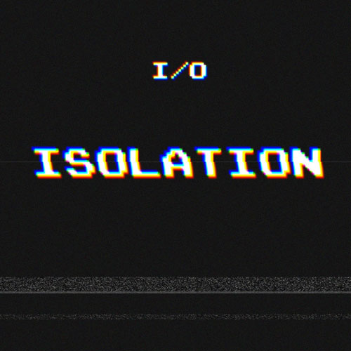 I/O - Isolation Cover