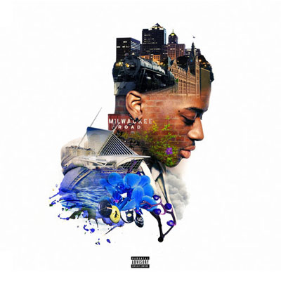 IshDARR - Old Soul Young Spirit Album Cover