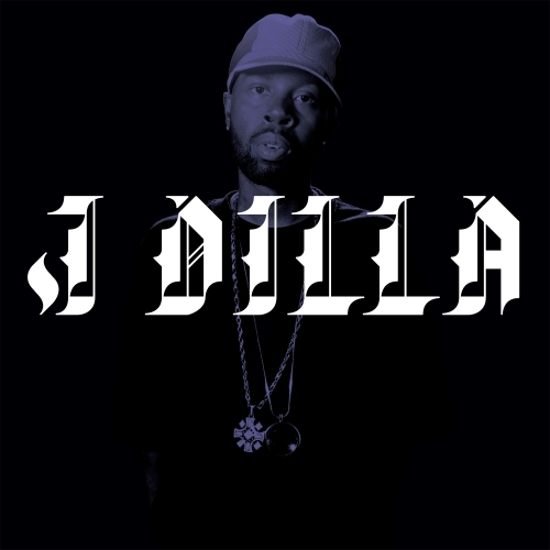 J Dilla - The Diary Album Cover