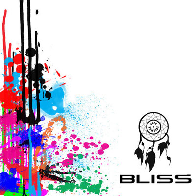 Jack Freeman - Bliss EP Album Cover