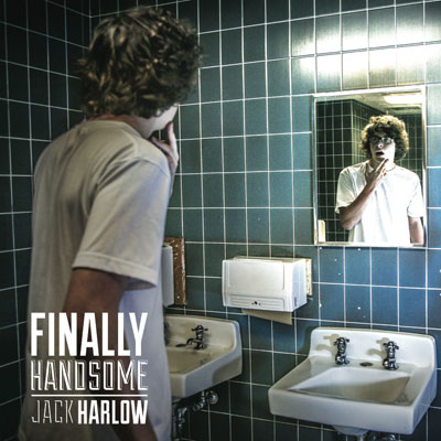 Jack Harlow - Finally Handsome Album Cover