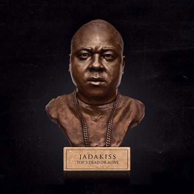 Jadakiss - Top 5 Dead or Alive Album Cover