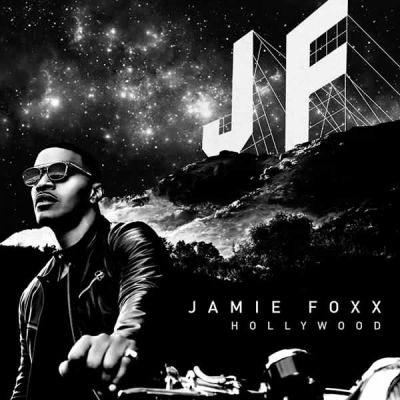 Jamie Foxx - Hollywood: A Story of a Dozen Roses Album Cover