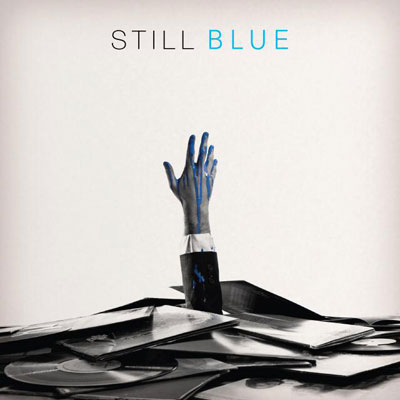 Jared Evan & Statik Selektah - Still Blue Cover