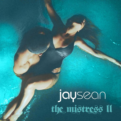 Jay Sean - The Mistress II Album Cover