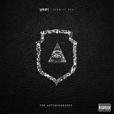 Jeezy - Seen It All: The Autobiography Cover