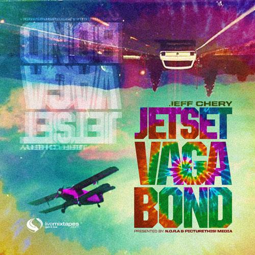 jeff-chery-jetset-vagabond-album