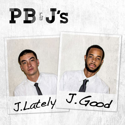 J.Lately & J.Good - PB&Js Cover