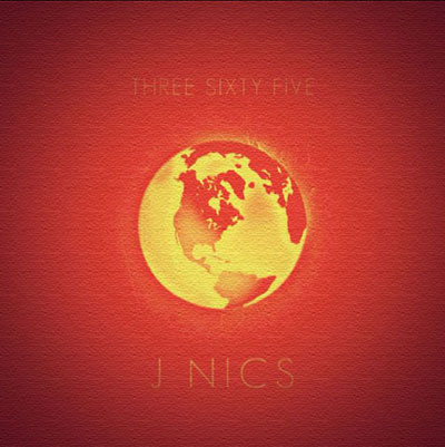 j-nics-threesixtyfive-ep