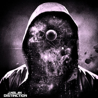 J.Nolan - Distinction Cover
