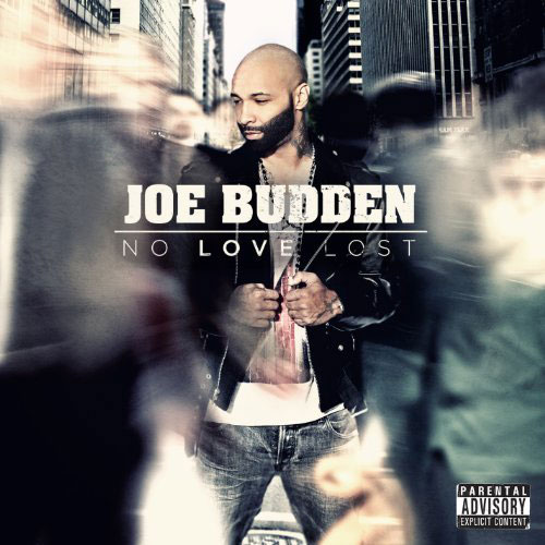 Joe Budden - No Love Lost Cover