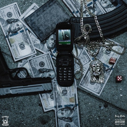 Joey Fatts - I'll Call You Tomorrow Album Cover