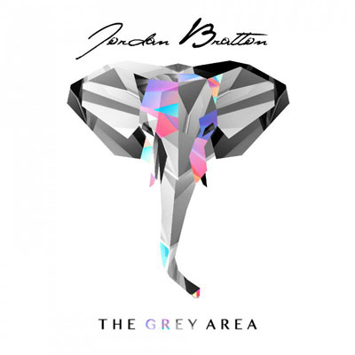 Jordan Bratton - Grey Area Cover