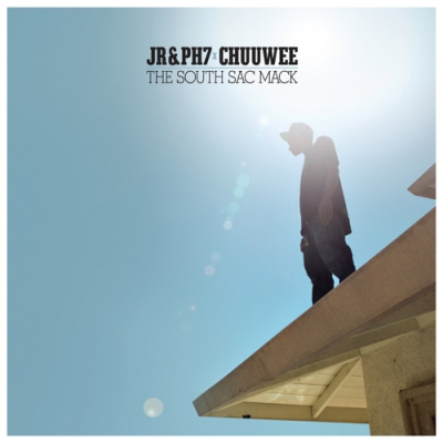 JR & PH7 x Chuuwee - The South Sac Mack Album Cover