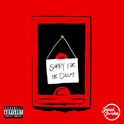 jered-sanders-sorry-for-the-delay-ep