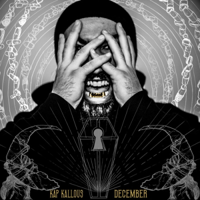 Kap Kallous - December Album Cover